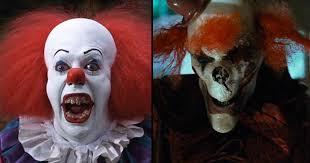 halloween horror nights clown the top 5 creepiest clown villains in horror history