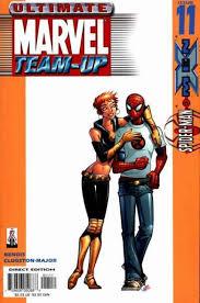 ultimate marvel ultimate marvel team up volume comic vine