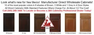 about j u0026k wholesale kitchen u0026 bath cabinets in new mexico