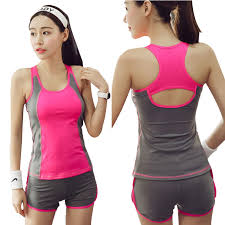 online get cheap workout clothes females aliexpress com alibaba