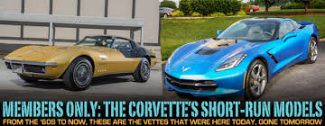 special edition corvette a car for all seasons special edition corvettes 1969 2014