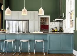 hand painted kitchen islands bar stunning kitchen cabinets paint color with white wall and