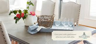 paula deen furniture river house rectangular dining table gallery
