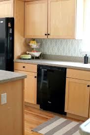 Pinterestteki Den Fazla En Iyi Target Wallpaper Fikri - Temporary kitchen backsplash