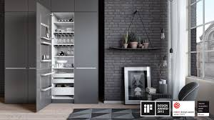 kitchen interior fittings like the pull out dealers door storage and glass hangers