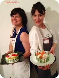 atelier cuisine à domicile ateliers culinaire entreprise battle blinis cake gourmadista
