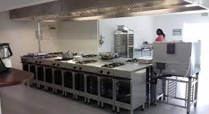 cuisine p馘agogique inauguration de la nouvelle cuisine pédagogique de la ruche rci