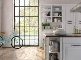 küche offen skandinavisch natürliche küchen küchendesignmagazin lassen sie
