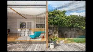 glass box extension bungalow style home in new zealand youtube
