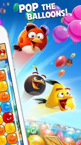 angry birds blast app store