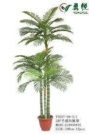 artificial christmas tree artificial coconut tree silk plant buy