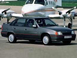 opel kadett opel kadett cars specifications technical data