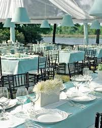 blue and white table ls 17 best tiffany blue silver wedding inspirations images on