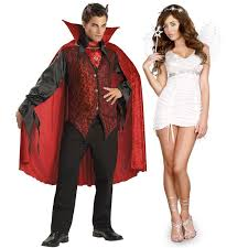 Angel Devil Halloween Costumes 23 Halloween Images Hairstyle Devil Costume