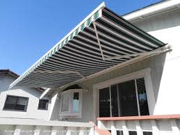Motorized Awnings For Sale Retractable Awnings Photo Gallery Ers Shading