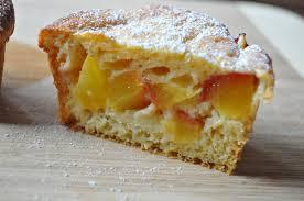 cuisiner sans graisse recettes gâteau tout léger aux nectarines sans matière grasse ajoutée
