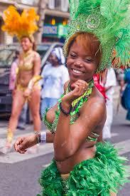 brazilian carnaval costume