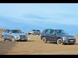 jeep grand mercedes bmw x5 vs mercedes ml vs jeep grand wheels