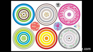modern circle wall stickers for home depot ideas at wallstickery modern circle wall stickers for home depot ideas at wallstickery