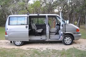 volkswagen minibus interior 1999 volkswagen eurovan specs and photos strongauto