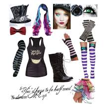 Womens Mad Hatter Halloween Costume 20 Mad Hatter Images Mad Hatters Anime Girls