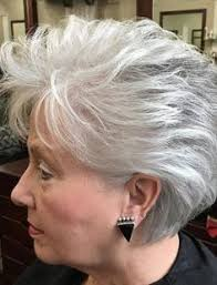 perms for older grey hair women 40 gorgeous perms looks say hello to your future curls perm