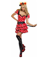 miss minnie mouse costume women costumes