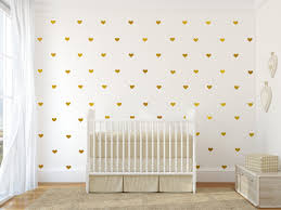Moroccan Wall Decal by Wall Decal Wall Sticker Nursery Art Gold Wall Decals Wall