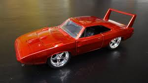 Dodge Challenger Daytona - fast and furious 7 1969 dodge charger daytona jada target