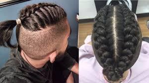 black men newest hair braids pic braids for men new braid hairstyles for men 2017 2018 cool braids