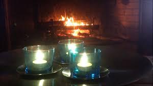 fireplace candles u0026 background music instrumentals youtube