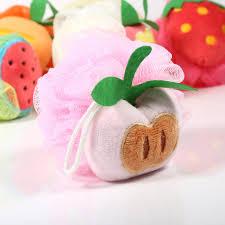 online get cheap shower sponge pouf aliexpress com alibaba group