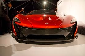 mclaren p1 concept mclaren p1 supercar made a private appearance at beverly hills