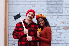 26 diy couples halloween costumes