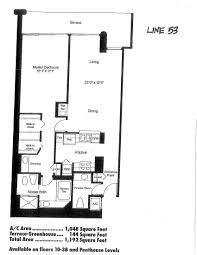 quantum on the bay floor plans the grand the grand associates realty inc