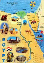 Map Of Ancient Africa by World Come To My Home 0215 Egypt The Map Of The Two Lands
