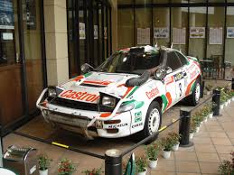 toyota celica cheatin u0027s still winnin u0027 the story of toyota racing u0027s best cheat