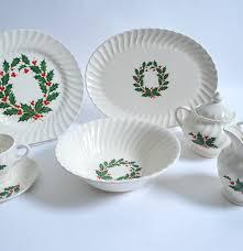 vintage dinnerware modern home
