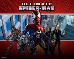 17 ultimate spider man wallpapers in high resolution wallinsider com
