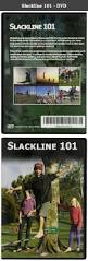 slackline 101 dvd three of the world u0027s best slackliners are