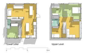 the cube house u2014 drent design