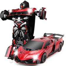 lamborghini veneno transformer buy the flyers bay one button transforming car into robot with