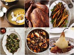 a healthy thanksgiving menu williams sonoma taste thanksgiving