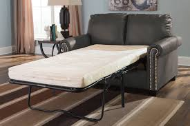 Buy Sofa Sleeper Buy Lottie Durablend Slate Sofa Sleeper By Signature