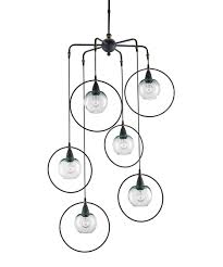 currey and company 9869 moorsgate 36 inch wide 6 light multi