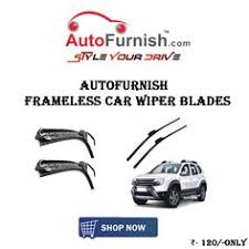 Sho Wiper autofurnish frameless wiper blades wiper blade technology is the
