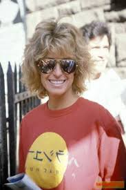 farrah fawcett hair color miss fawcett pinteres