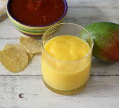 margarita skinny mango margarita peanut butter and peppers