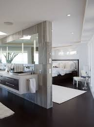Best  Master Bedroom Bathroom Ideas On Pinterest Master - Master bedroom with bathroom design