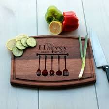 wedding gift cutting board custom cutting boards handmade wood cutting boards custommade